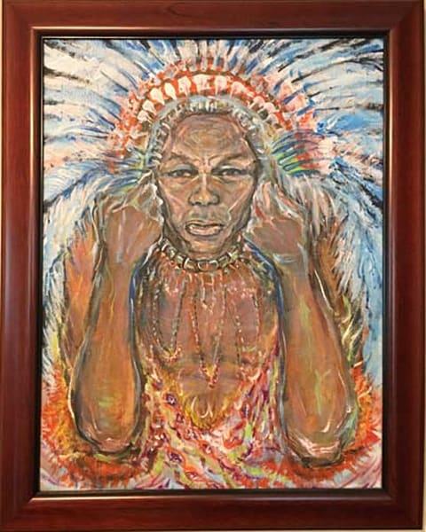 Warrior Art | New Orleans Art Center