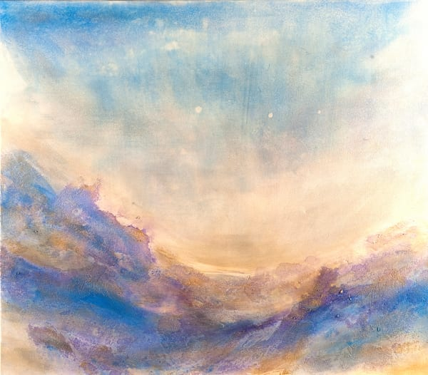 Coastal Sunrise Art | Bonnie Carter