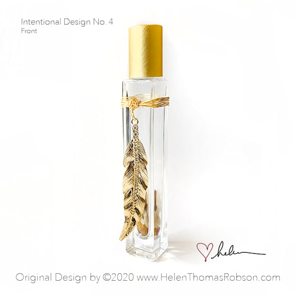 Intentional Design No. 4 Art | Captured Miracles Production, and Helen Thomas Robson byDESIGN