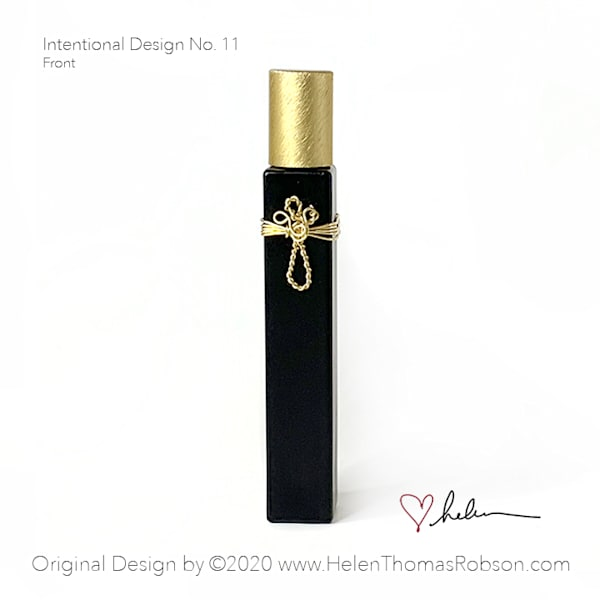 Intentional Design No. 11 Art | Captured Miracles Production, and Helen Thomas Robson byDESIGN