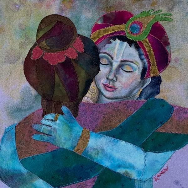 krishna devotee