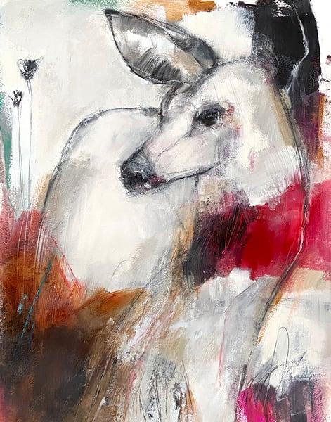 Shroud Of Stillness Art | Jen Singh Creatively