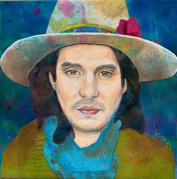 John Mayer Art | Karen Payton Art