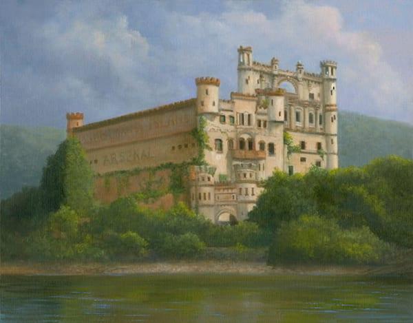 *Bannerman's Castle Art | Tarryl Fine Art