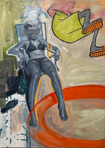 Day Dreaming Art | sheldongreenberg