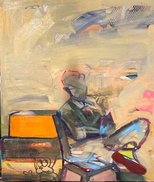 The Contemplation Art | sheldongreenberg