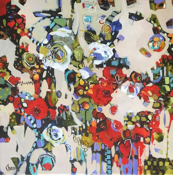 War Of The Roses Art | Jill Charuk Art