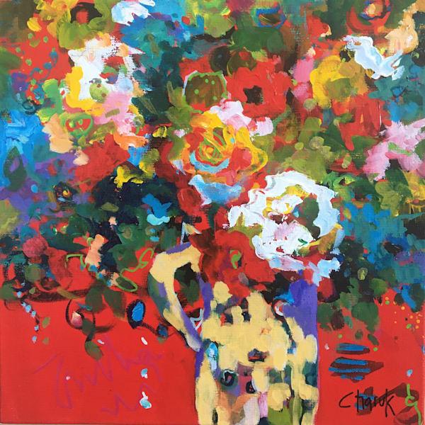 Reddy Or Not Art | Jill Charuk Art