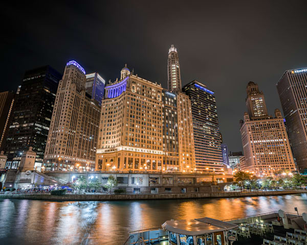 London House Chicago Photography Art | William Drew Photography