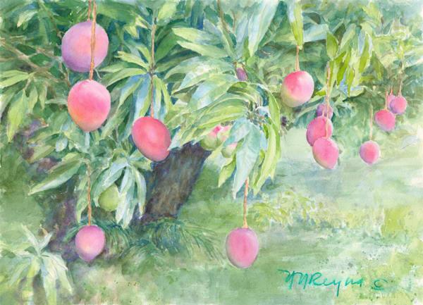 """Florida's Nature"" 2021 Calendar | Nancy Reyna Fine Art"
