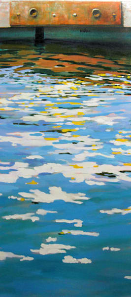 Flower Petals Art | Fountainhead Gallery