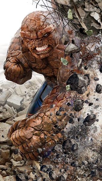 Its Clobberin Time