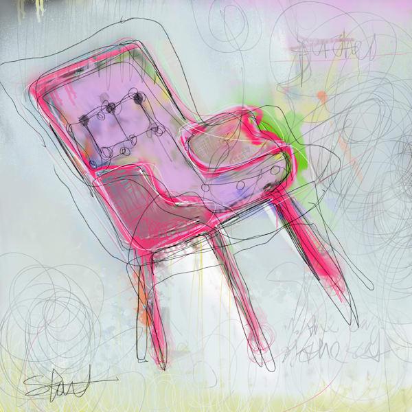 Perched Art | Atelier Steph Fonteyn
