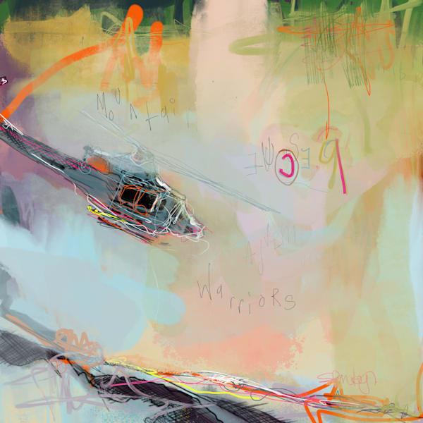 Rescue Art | Atelier Steph Fonteyn