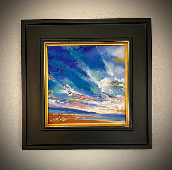 Coastal Sky #4 Art   Michael Mckee Gallery Inc.