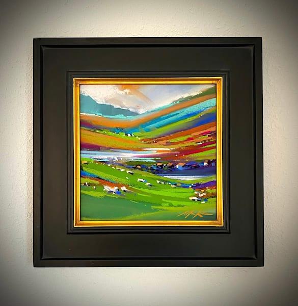 Green Valley Ireland Art   Michael Mckee Gallery Inc.