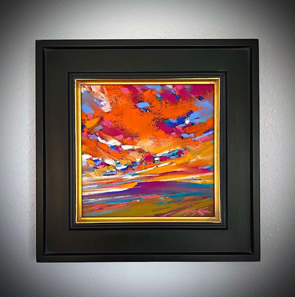 Sonoran Sky #3 Art | Michael Mckee Gallery Inc.