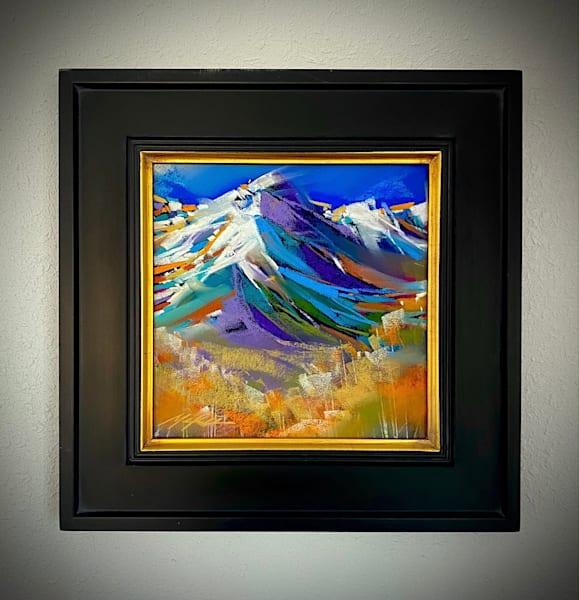 Mountain Meadow #9 Art   Michael Mckee Gallery Inc.
