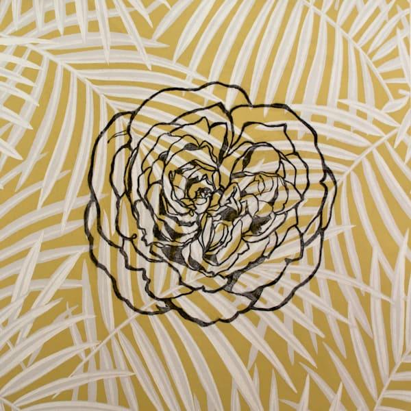 English Rose (Perdita) Art | Anna Jaap Studio