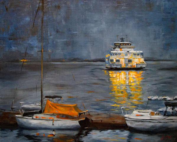 New Destinations Art | Jamie Lightfoot, Artist