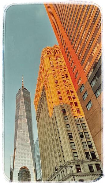 Contrast Art | Danny Johananoff