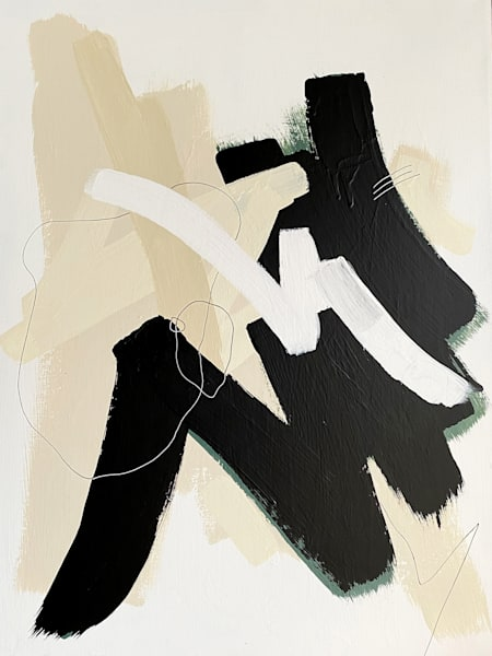 The Badlands Art | Meredith Steele Art