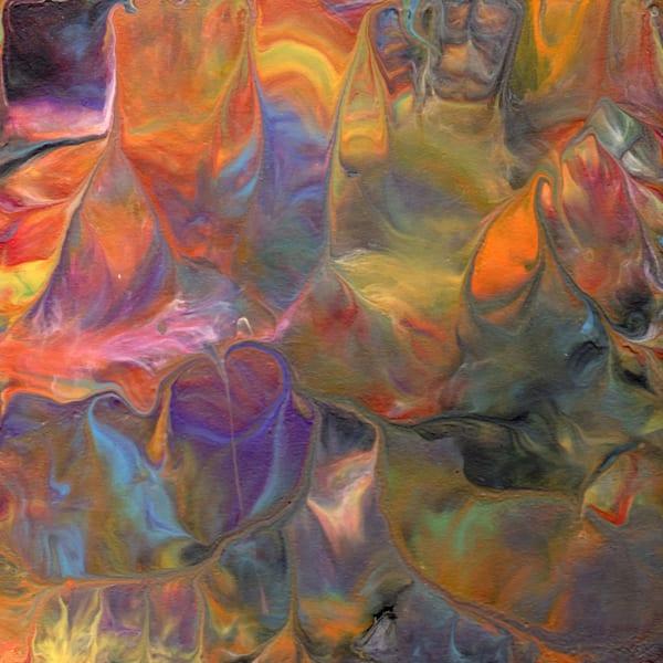 Melting Butterflies Art | KD Neeley, Artist