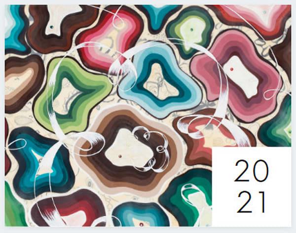 2021 Cynthia Mosser Calendar
