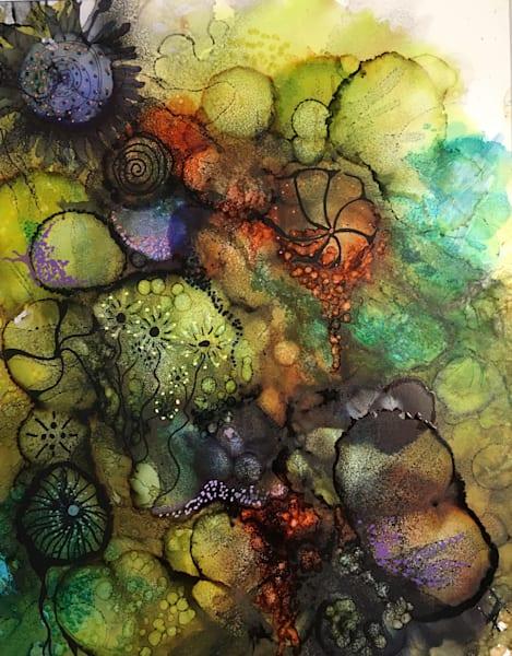 Eye Candy Art | Art With Judy Ann