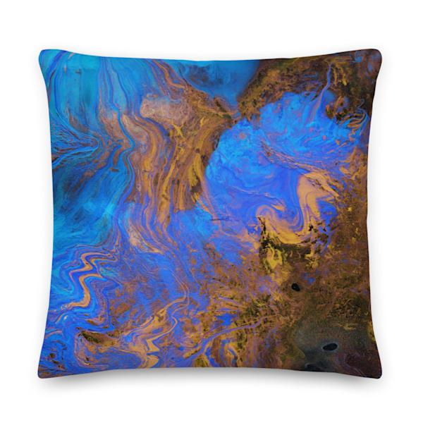 Magic Pillow | KD Neeley, Artist
