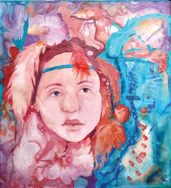 Esse Art | Dena McKitrick