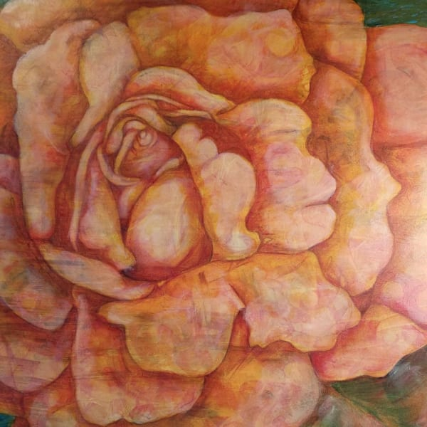 Rose Art | Dena McKitrick