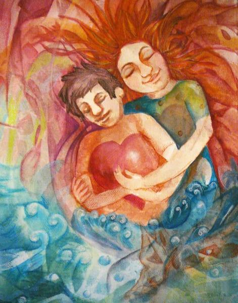 Mother Love Art | Dena McKitrick