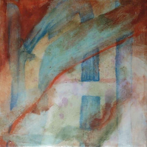 Mixed Art | Dena McKitrick