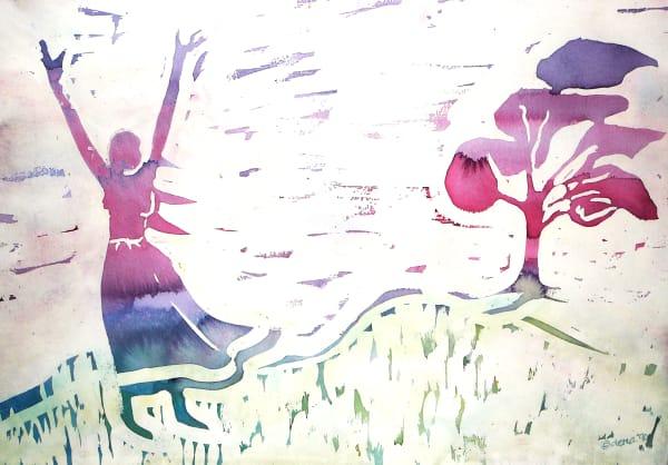 Rejoice Art | Dena McKitrick
