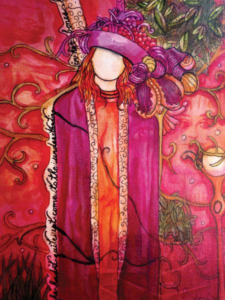 She Hadn't Quite Art | Dena McKitrick