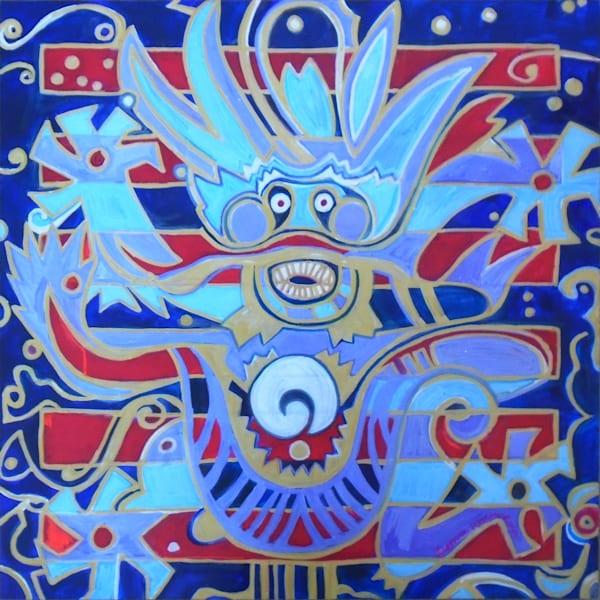 Hexagram 1: The Heavenly Dragon of Creativity