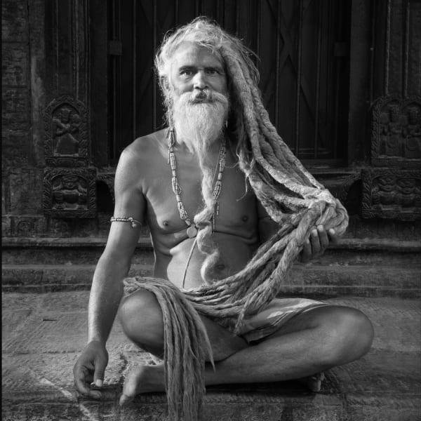 Sadhu Devotion Photography Art | nancyney