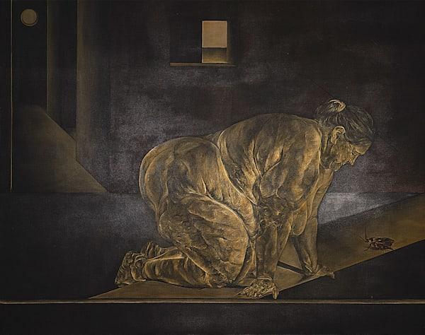 Seeking The Self Art | Artemesia Galerie