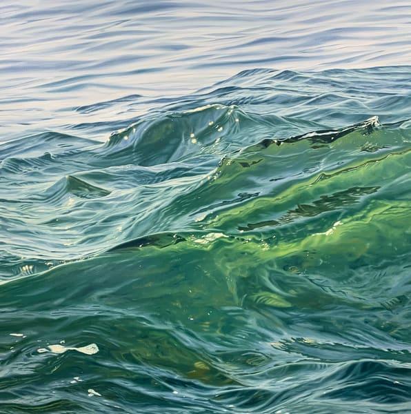 Shine Art | Friday Harbor Atelier