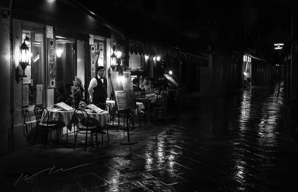 Romance And Reflection Photography Art | Harry John Kerker Photo Artist