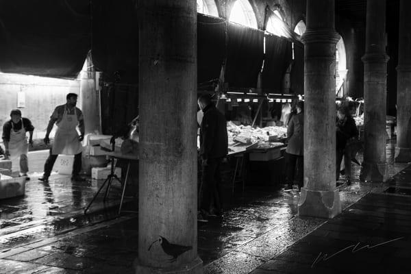 Bringing To Market Photography Art | Harry John Kerker Photo Artist
