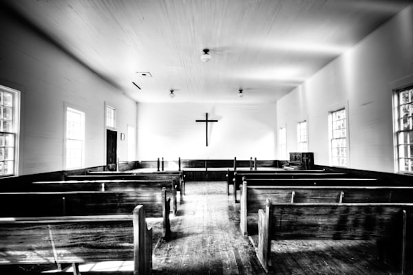 Take Me To Church Art   Modus Photography