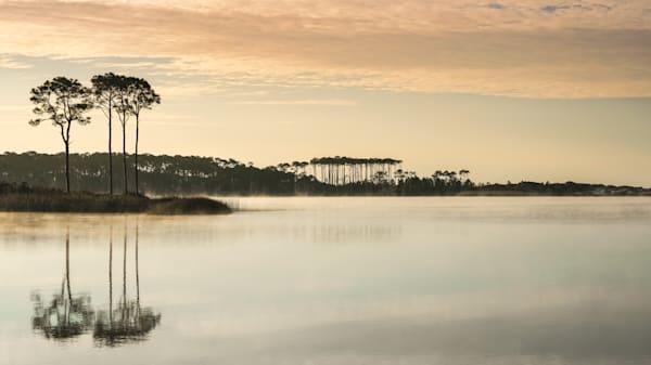 Western Lake Sunrise Art | Modus Photography