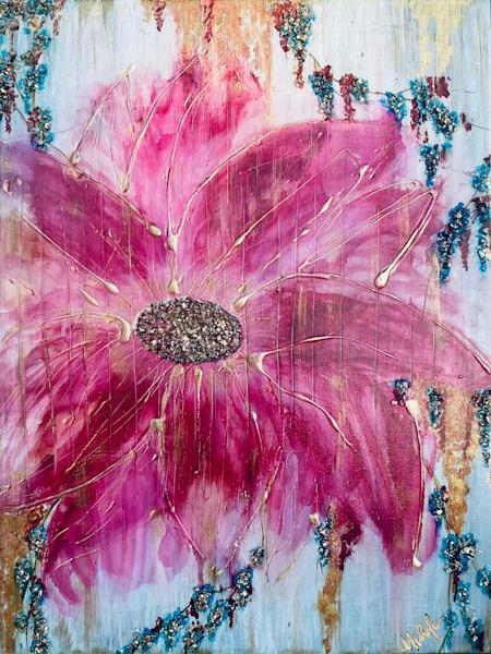Time To Shine Canvas Print Art   Michele Harmon Art