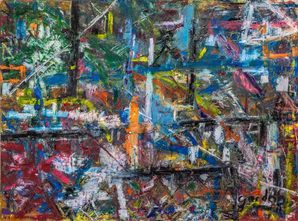Jazzy Blast Art | capeanngiclee