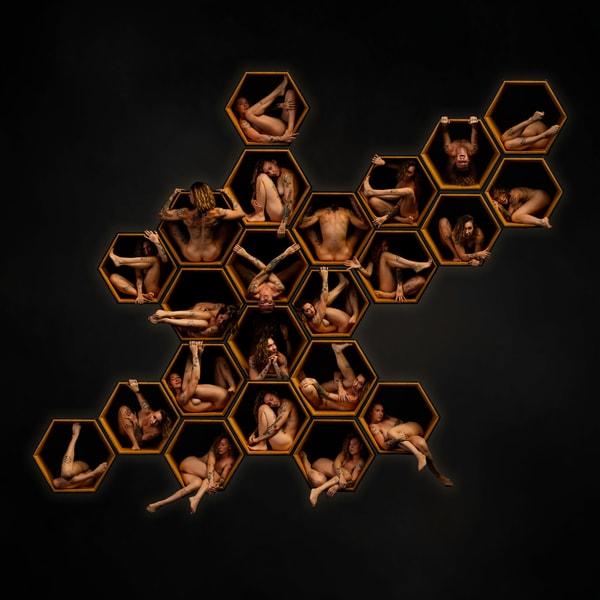 Hexagon Creation: Miss Kaie