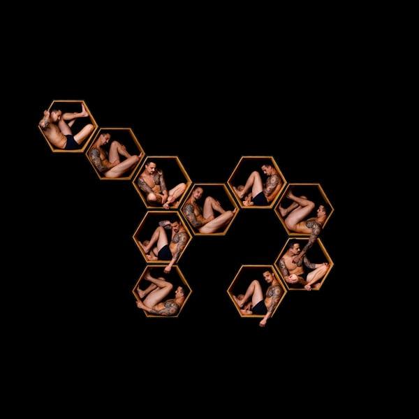Hexagon Creation: Kade