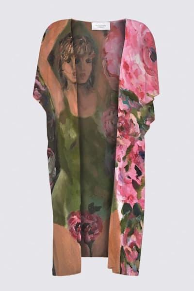 Kimono Wrap Bloom