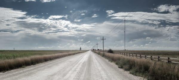 Dorothys Road   Panorama Art   davinart